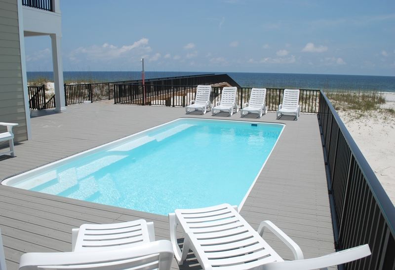 Morning Call Beach House Private Heated Pool Gulf Shores