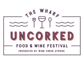 The Wharf Uncorked Food & Wine Festival | Gulf Shores Vacation Rentals