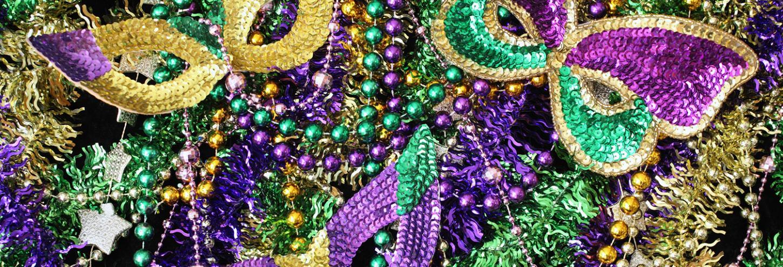 Mardi Gras in Gulf Shores