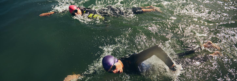 Mullet Man Triathlon Gulf Shores