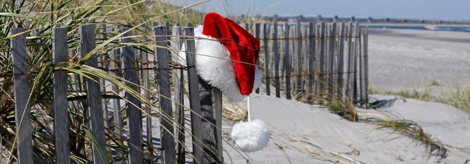 Start a new tradition and celebrate Christmas in Gulf Shores!