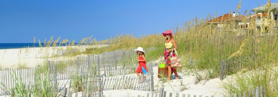 There are dozens of great things to do in Gulf Shores with kids!