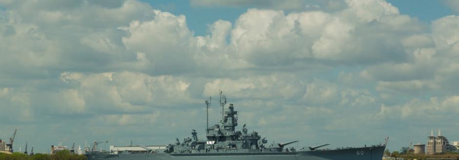 uss alabama battleship