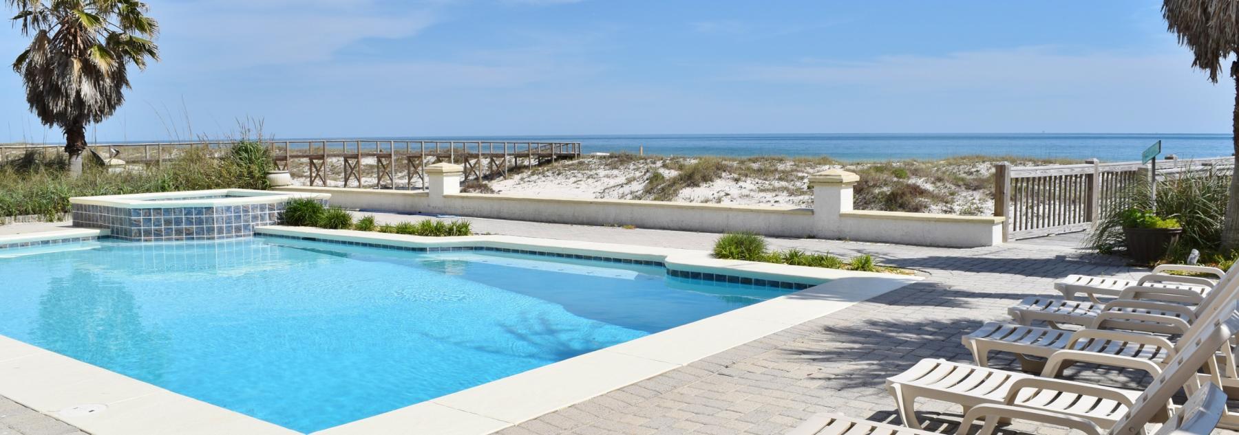 Private Pool Kiva Grand Gulf Shores