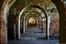 Spend an afternoon at Fort Morgan in Gulf Shores, AL!