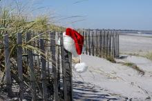 Christmas in Gulf Shores is a great way to celebrate the season