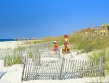 There a dozens of great things to do in Gulf Shores with kids!