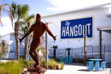 Beachfront Restaurants in Gulf Shores Alabama