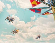 OWA Amusement Park Gulf Shores