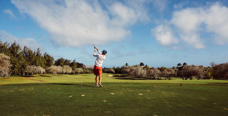 golf trips to Gulf Shores Alabama