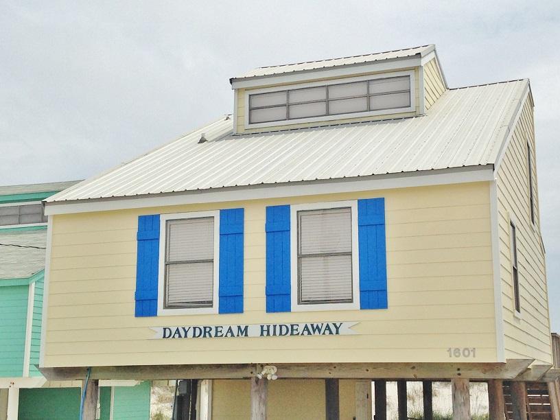 Daydream Hideaway