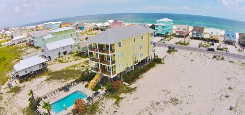 Gulf Shores Dream Big Sleeps 36