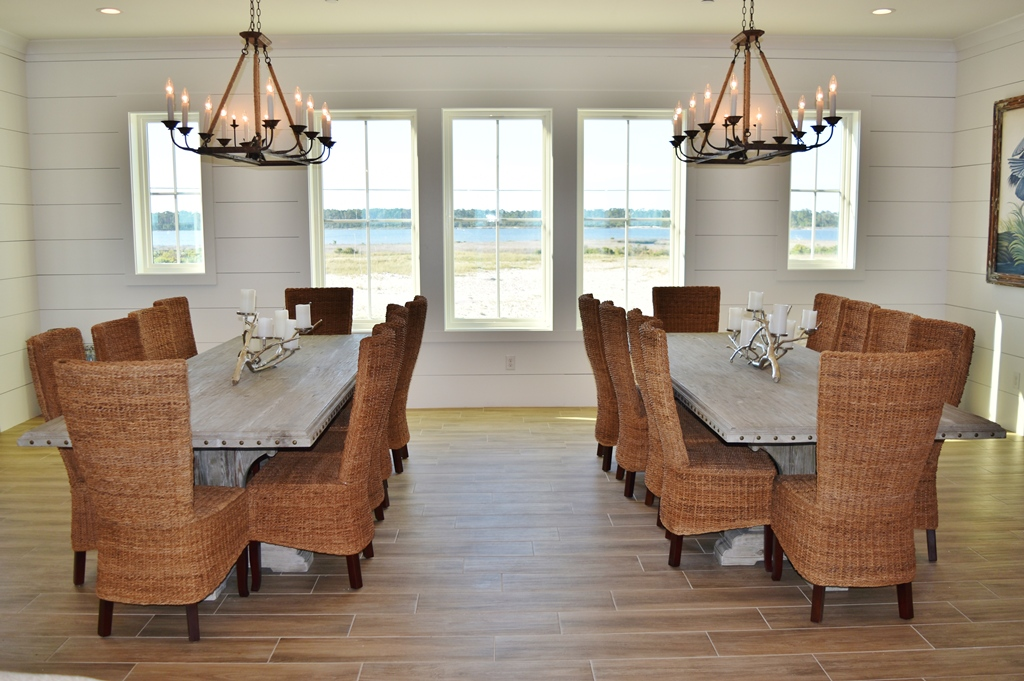 Morning Tide Beach House Gulf Shores Dining Tables