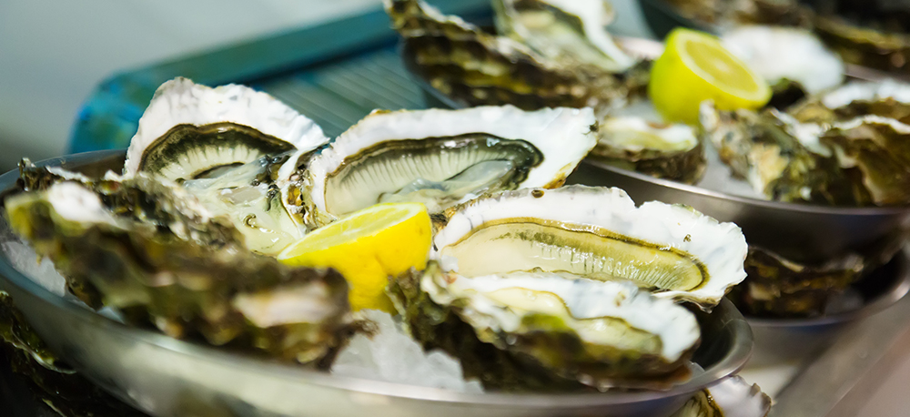 Fall on Gulf Shores | Foodie Events: Oyster Cook-off
